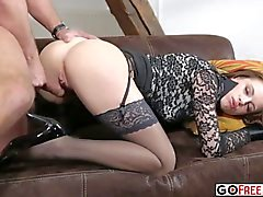 Victoria Summers Fucking at Club