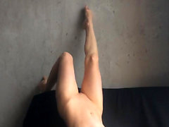 Amateur French Teen Outdoor softcore