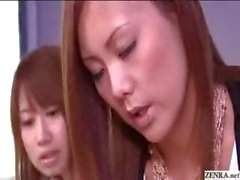 Japanese Dream Secretary Sometimes With Or Without Clothes 2-2