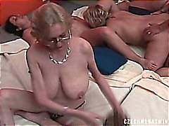 biggest swingers orgy