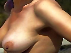 grandi tette, celebrit, close- ups, milfs, nudit