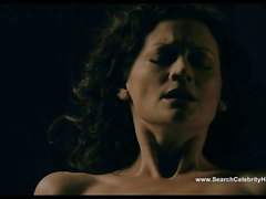 Sophie Ward nude - Book of Blood (2009)