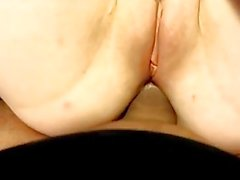 Premature cream pie, painal, huge facials in slow-mo, shaking my tits.. :D
