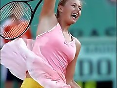 Camel Toe - Tennis is Hot