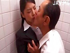 Horny Teacher Fucking His Student