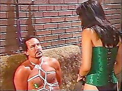 Desires Of A Dominatrix 4 - Scene 3