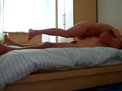 amateur wife ride her husband