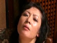 Enticing Oriental wife with a marvelous ass is addicted to