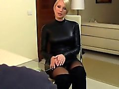 naughty-hotties - the old friend quickie - cum on dress