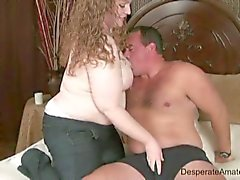 Desperate Amateurs bbw Paige fitness personal trainer Layla