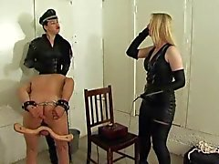 Exquisite British Ladies Give slaves impossible tasks