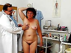 Italian mom and son banged hard