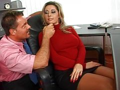 Secretary Hot Sex