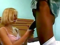 Mr 18 Inch Tony Duncan Cuckold My Wife Take An Enormous Black Dick While I Film