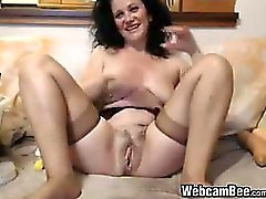 Dirty Mature Whore With Loose Holes