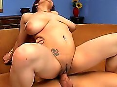 Big breasted Latina Ana Paula gets banged hard and moans with delight