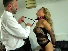 PASCALSSUBSLUTS - French MILF Joanna Bujoli ass destroyed