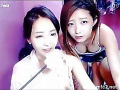 korean cam