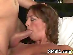 hot pounding in nasty mature pussy hole