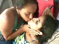 brazilian kissing