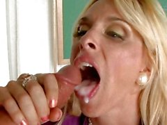 holly halston, milf, abspritzen, amateur, big tits