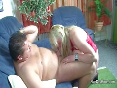 Monster Tit Mother from Germany get fucked hard